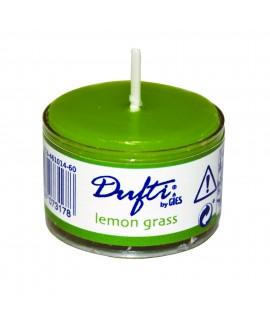 Pastila Lemongrass 6 ore Dufti by Gies