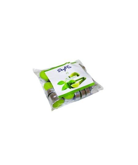 Pastile Lamaie Verde 4 ore Dufti by Gies, punga/25