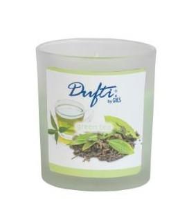 Pahar Ceai Verde 25 ore Dufti by Gies, 77 x 70 mm