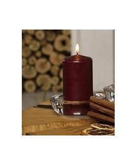Stalp rubin 15 ore Gies, 80 x 48 mm