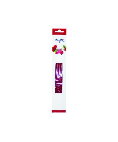 Betisoare Trandafir 30 min. Dufti by Gies, set/12